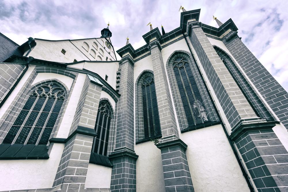 kathedrale freiberg