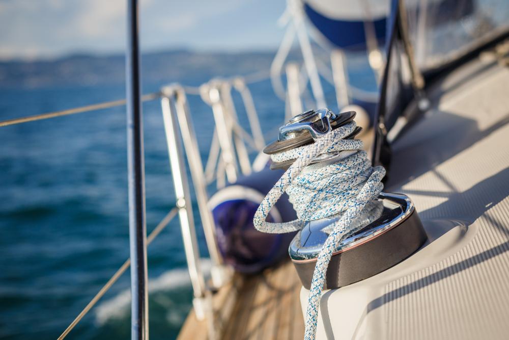 segeln ausbildung