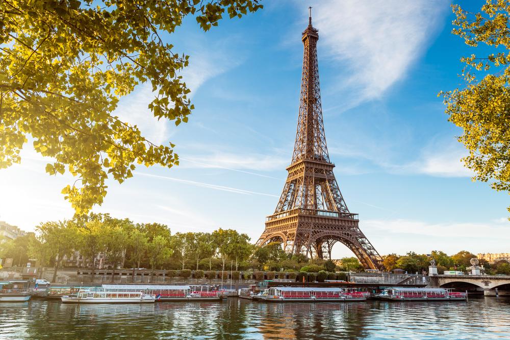 Paris entdecken: Die schönsten Ausflugsziele in Frankreichs Hauptstadt