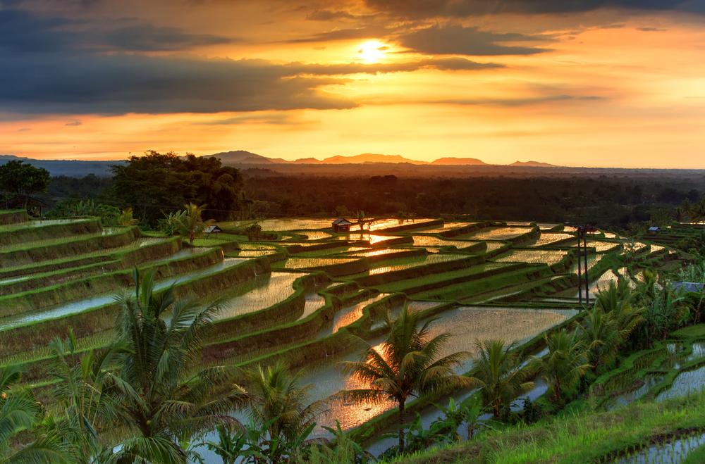 Bali: Die schönsten Strände inmitten des indischen Ozeans