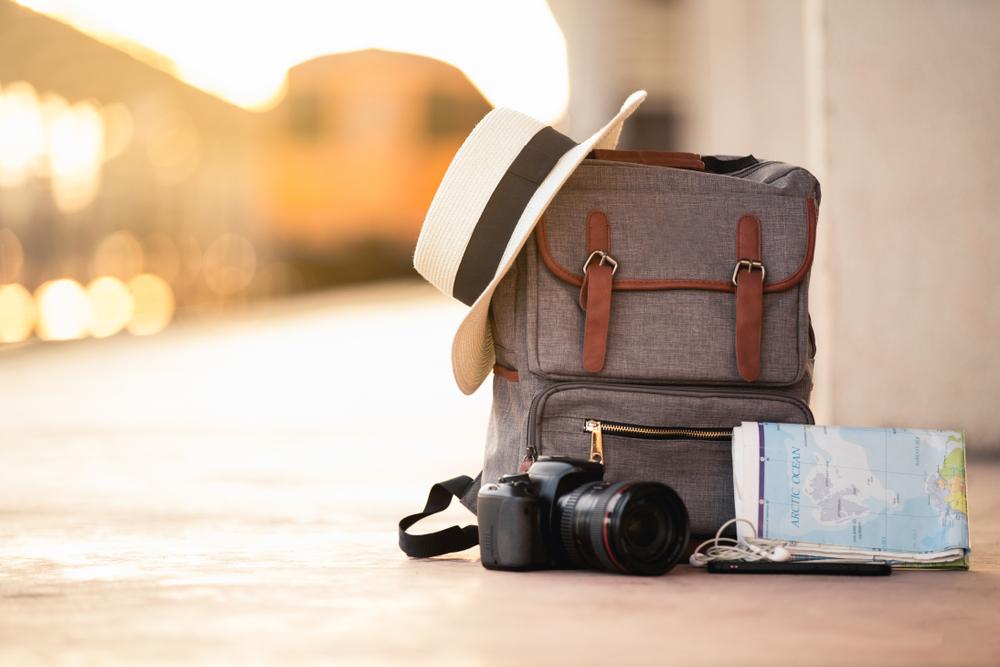 Mit dem Rucksack die Welt erkunden: Die schönsten Reiseziele für Backpacker