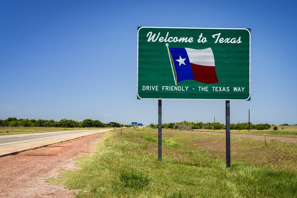 Texas: Der Lone Star State als beliebtes Reiseziel