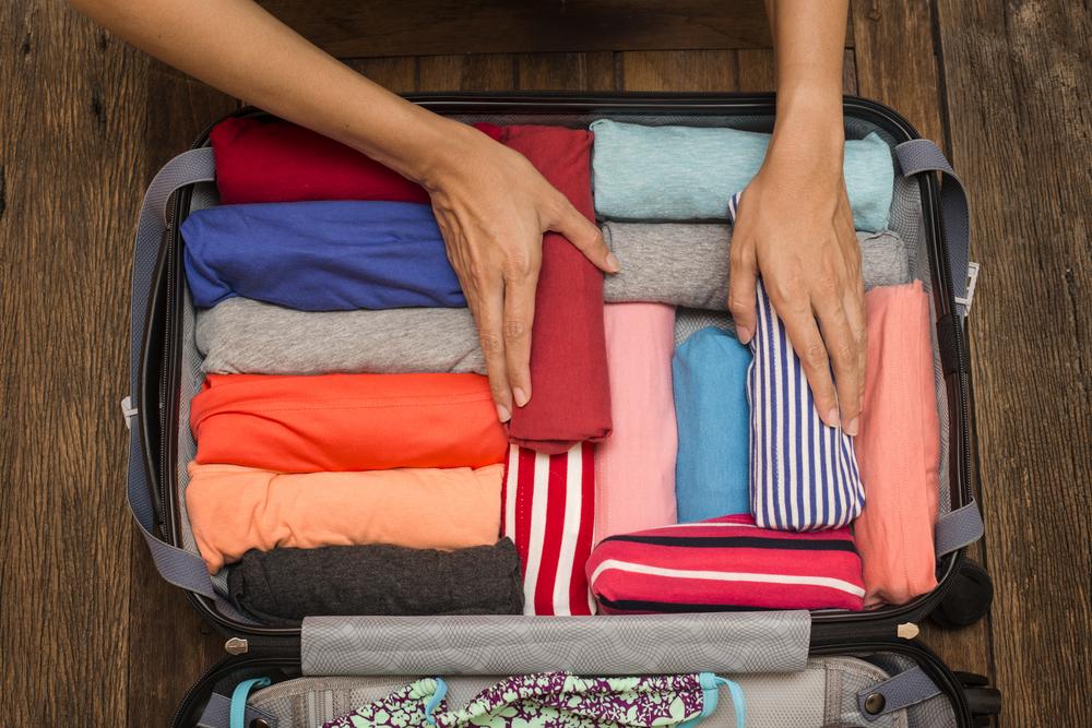 Ab in den Urlaub! Kofferpacken leicht gemacht