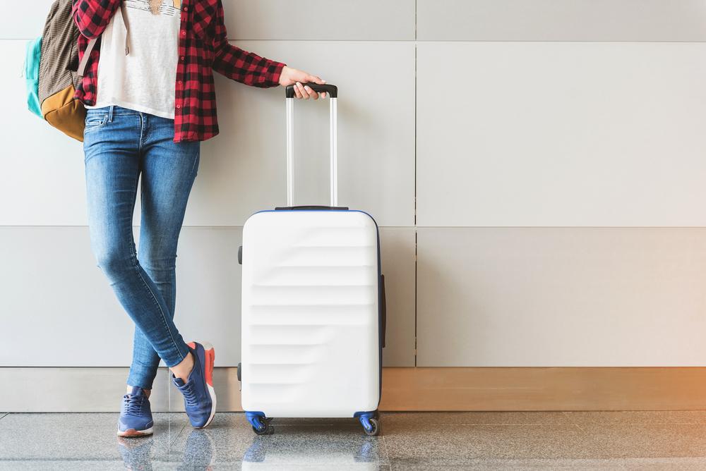 Reisetaschen: Womit verreist es sich am besten?