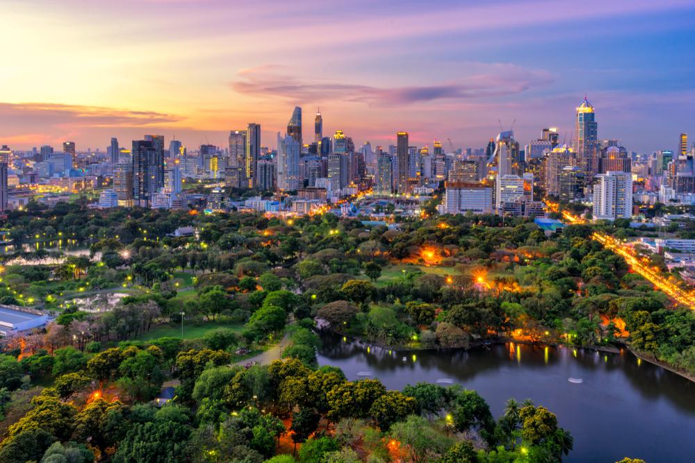 Bangkok: Die besten Tipps für eine unvergessliche Reise