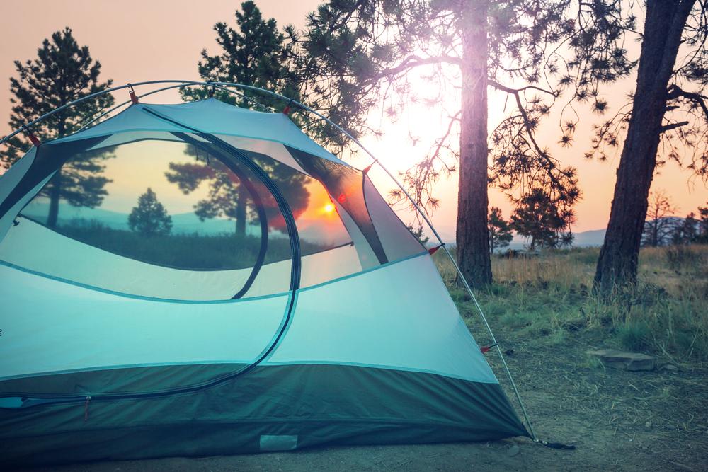 Zubehör für den Campingurlaub: Darauf sollten Einsteiger achten