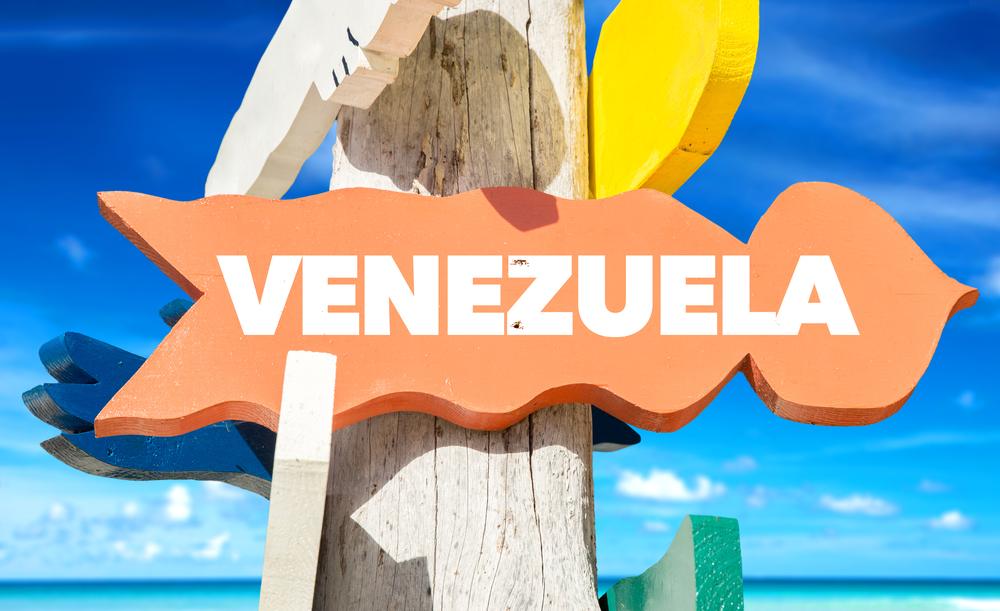 einreise venezuela