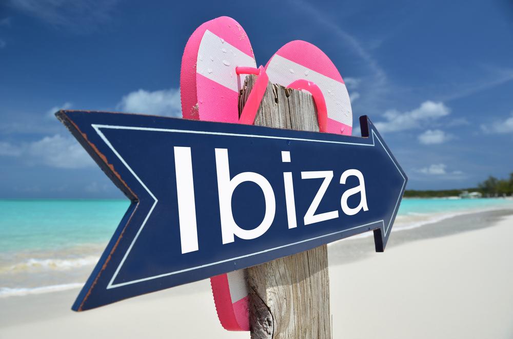 Glückshotel Ibiza buchen