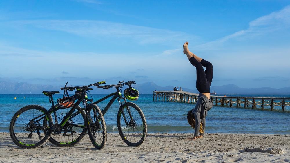 Radurlaub Mallorca: Ferien im Paradies für Fahrradfahrer
