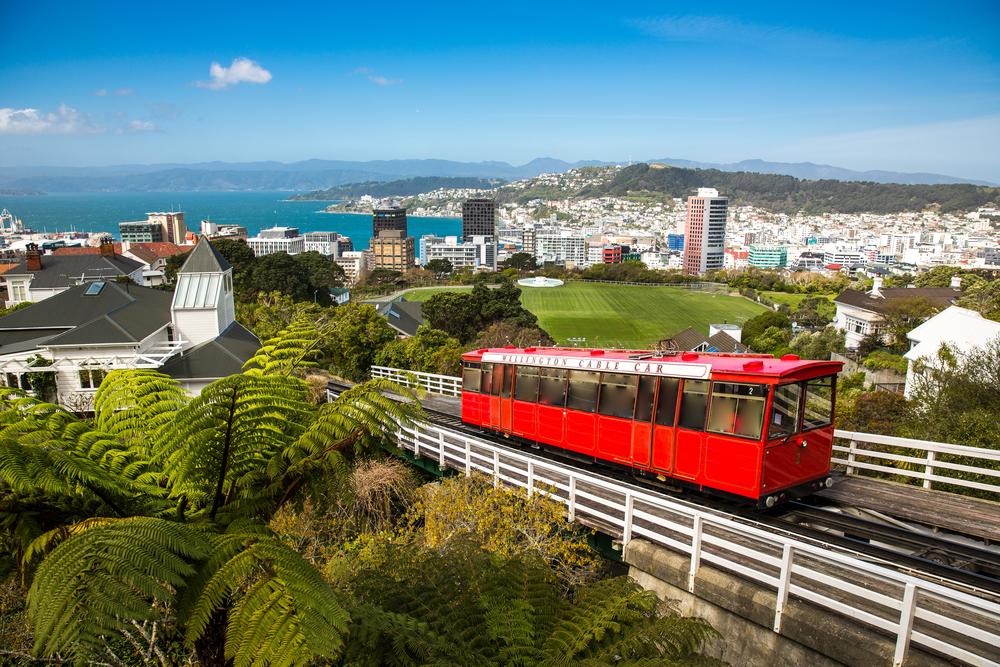Traumreise nach Neuseeland: So gelingt der Urlaub