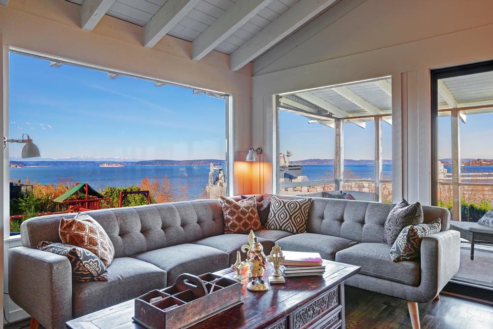 So kommen Gäste gerne wieder: Tipps zur Einrichtung und Dekoration der Ferienwohnung