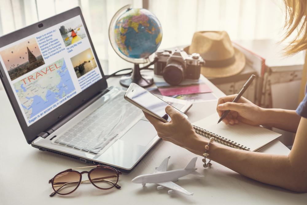 Ab in den nächsten Urlaub: Diese Tipps helfen dir bei der Planung